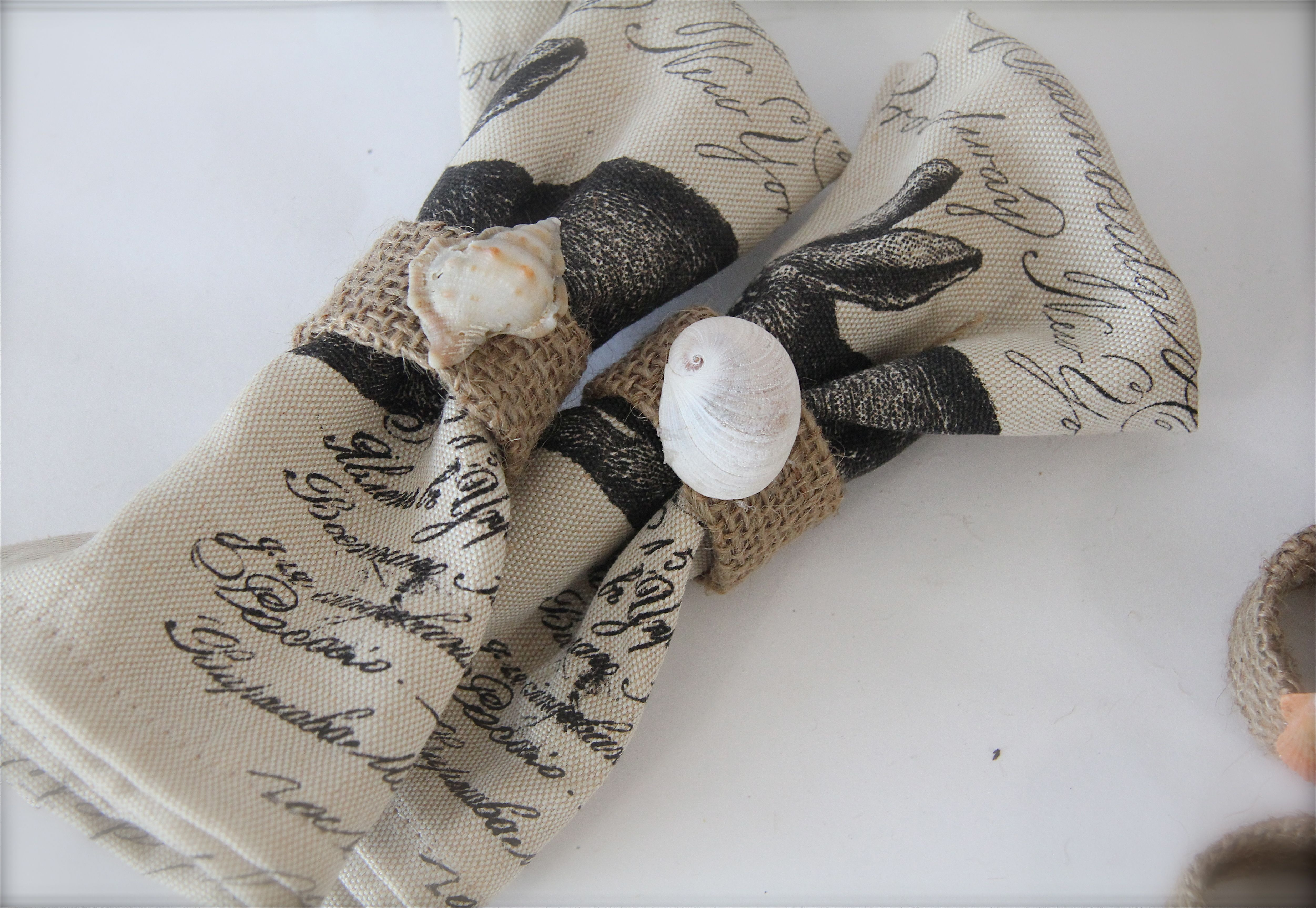 Diy Toilet Paper Roll Napkin Rings Simply Deanna